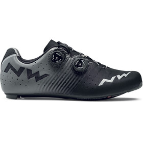 Northwave Revolution Shoes Men black/anthra